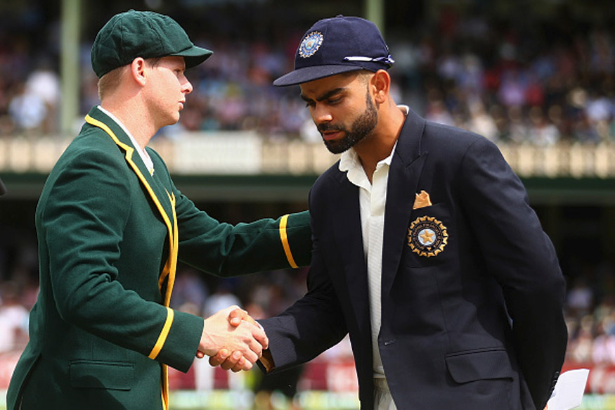 Virat Kohli and Steven Smith are Freaks, Says Michael Vaughan