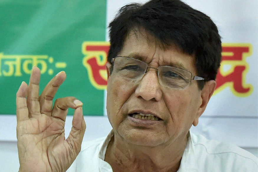 As Jats and Muslims Come Together, Ajit Singh Smells Opportunity in Muzaffarnagar