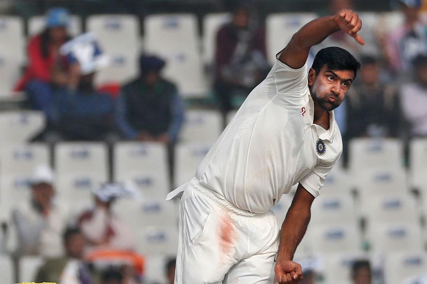 India vs England: Ravichandran Ashwin Equals Kapil Dev's Mark of 23 Five-Wicket Hauls