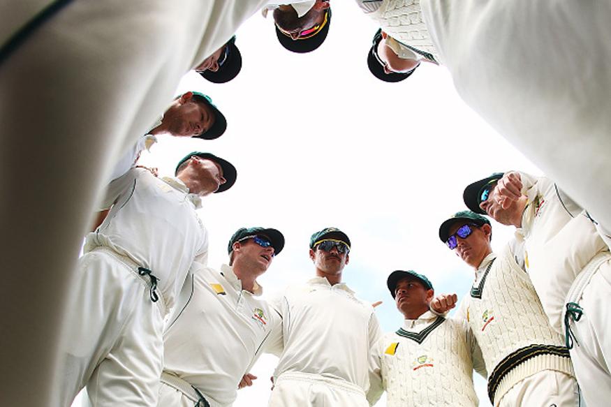 Australia Regain Confidence for Pakistan Series
