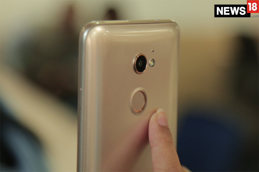 Coolpad Note 3S Review: A Pleasant-looking Phone That Ticks the Right Boxes