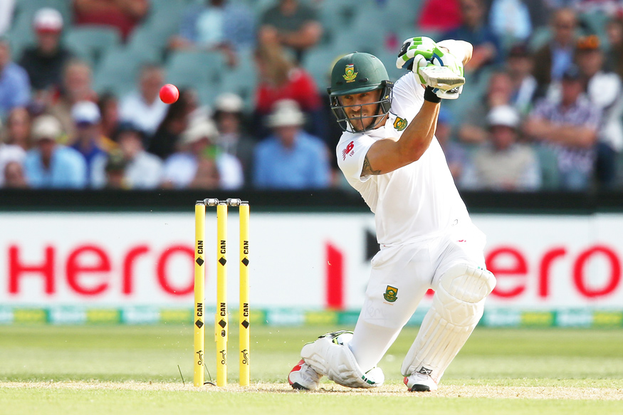 Live Cricket Score, India vs South Africa 2018, Second Test, Day 4 at SuperSport Park, Centurion: Du Plessis, Philander Increase Hosts' Lead