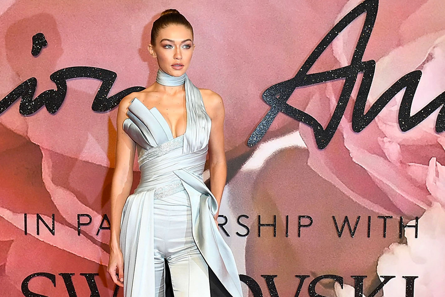 Gigi Hadid Is Taking a Social Media Break