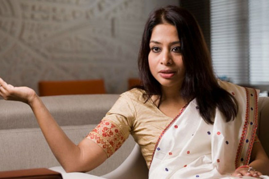 Indrani Mukerjea Among 200 Inmates Booked for Rioting in Jail