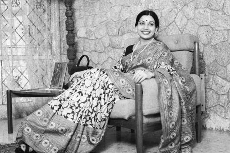 A Viral Post on Jayalalithaa Highlights the Odds She Fought to Become Tamil Nadu's Iron Lady