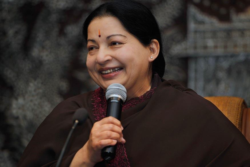 When Jayalalithaa crooned 'Aaja Sanam' on National Television