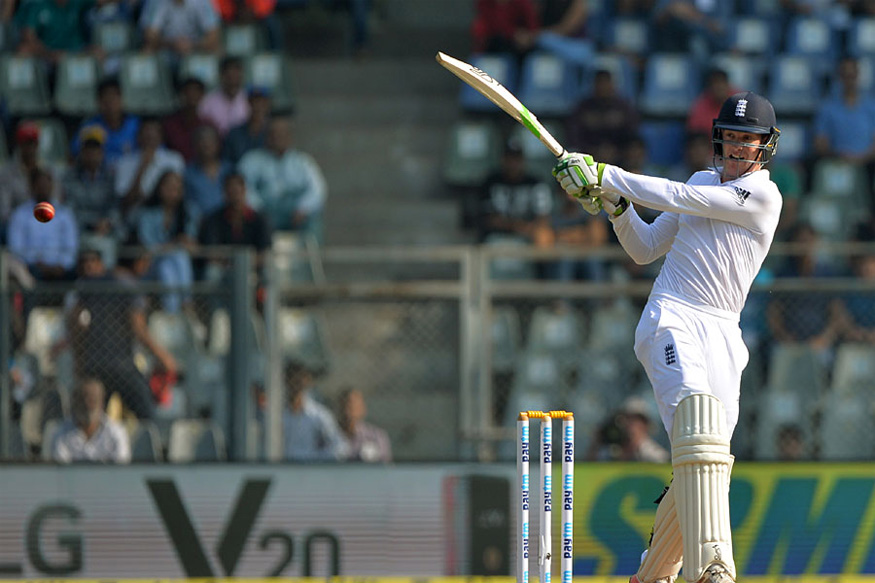 India vs England Live Score, 4th Test: Ashwin Removes Root for 21