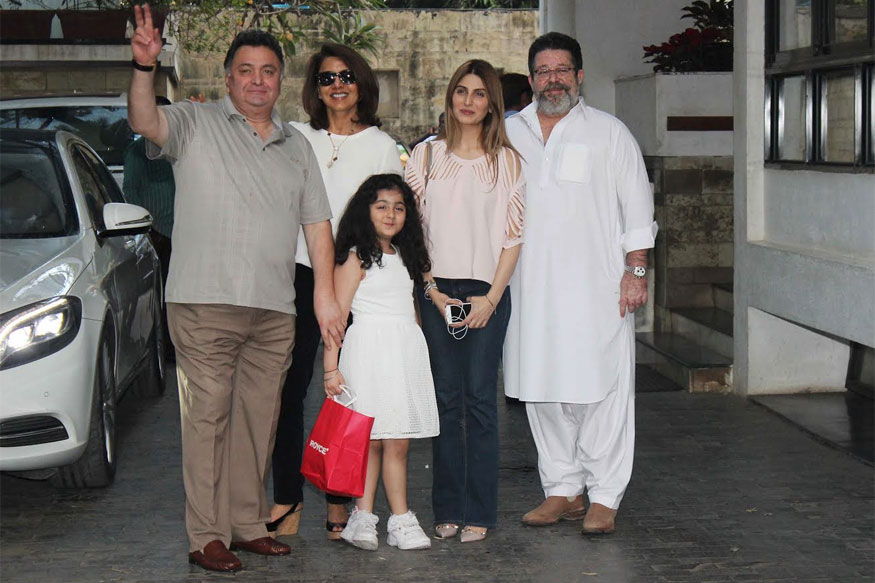 Shashi Kapoor Latest Pic >> Shashi Kapoor Family | www.pixshark.com - Images Galleries With A Bite!