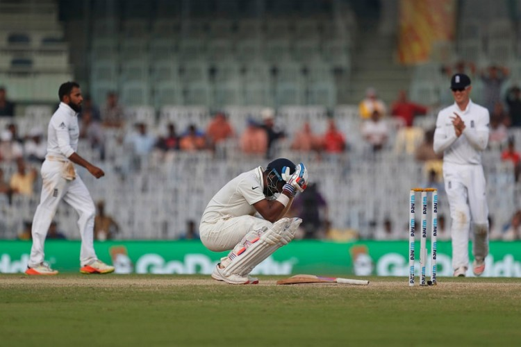 Missing out on a double obviously hurts: Rahul