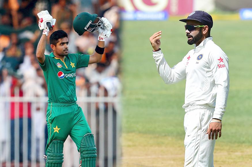 Babar Azam as Good as Virat Kohli, Says Pakistan Coach