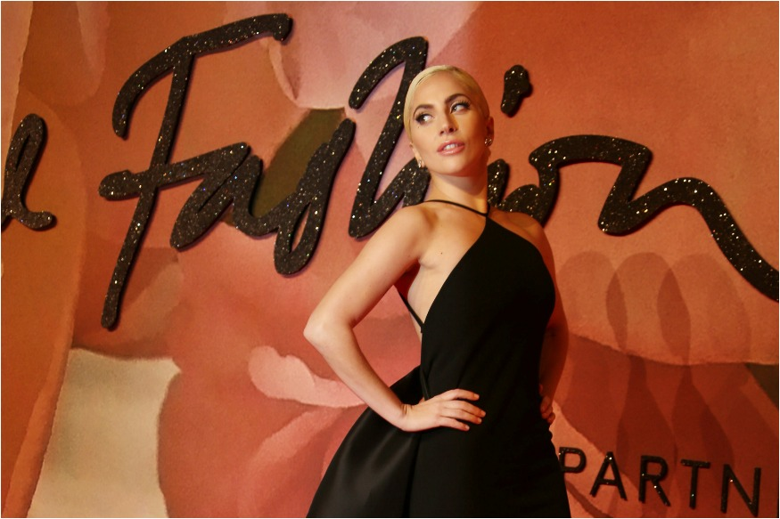Lady Gaga Talks About Struggles With Post-Traumatic Stress Disorder In An Open Letter