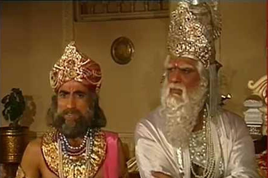 Listen To B R Chopra's Mahabharata On AIR From December 19
