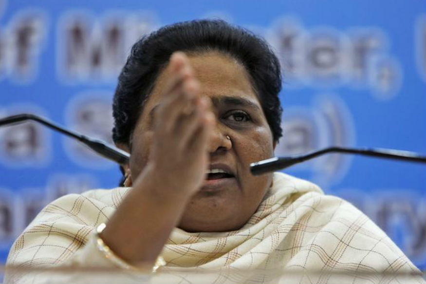 Saharanpur Violence: Mayawati's Brother in Touch With Bhim Army, Says UP Intel Report