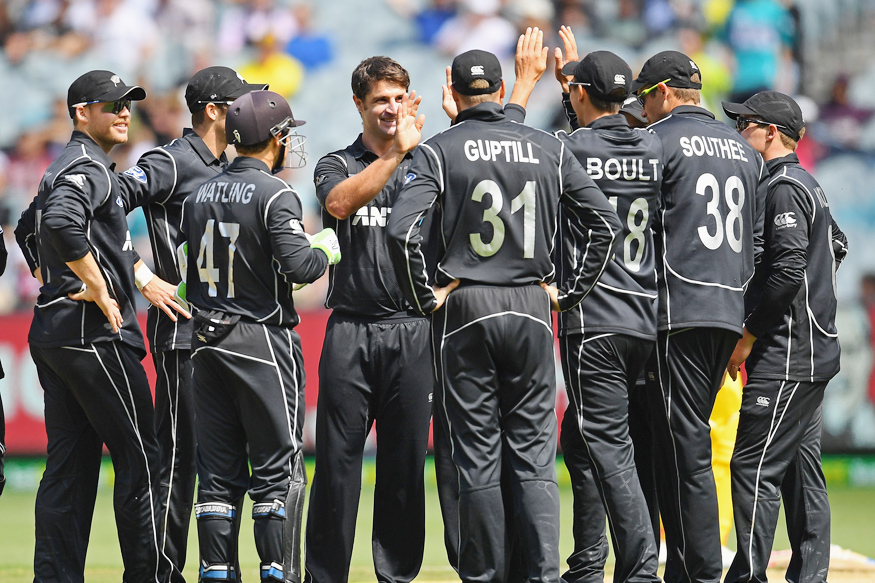 New Zealand vs South Africa Live Score: 3rd ODI in Wellington