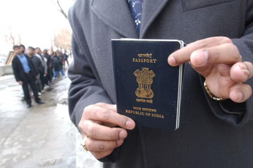Soon, Quick Passport Verification With CCTNS Linking