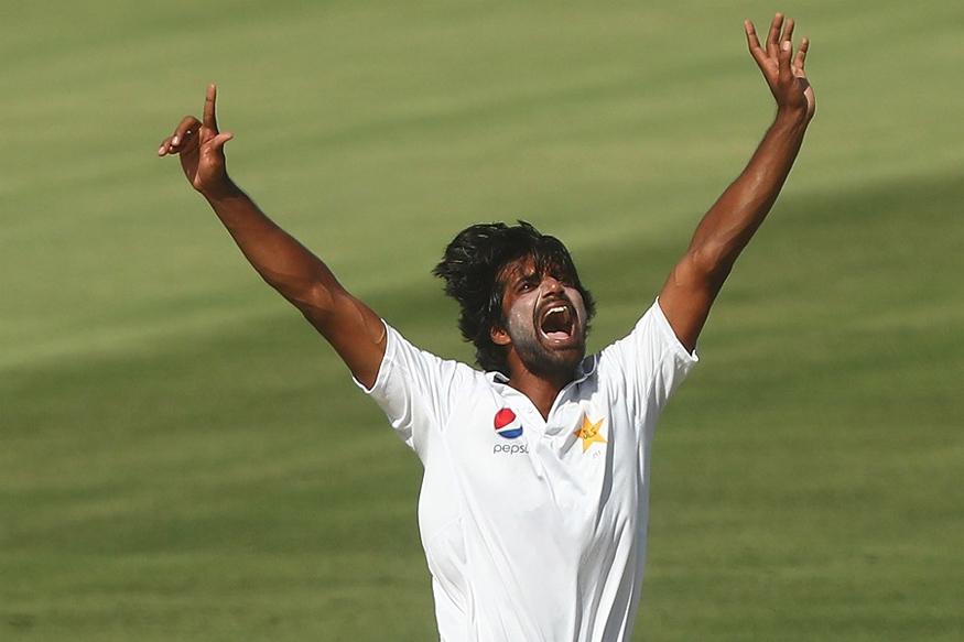 Tour Match: Pakistan Crush Cricket Australia XI by 210 runs