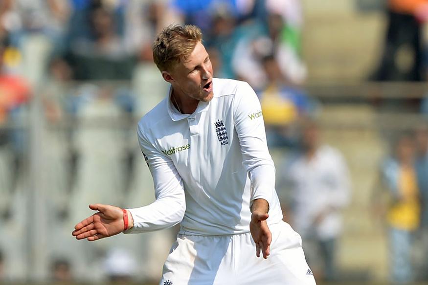 India vs England: Joe Root Rues Failure to Take Half-Chances