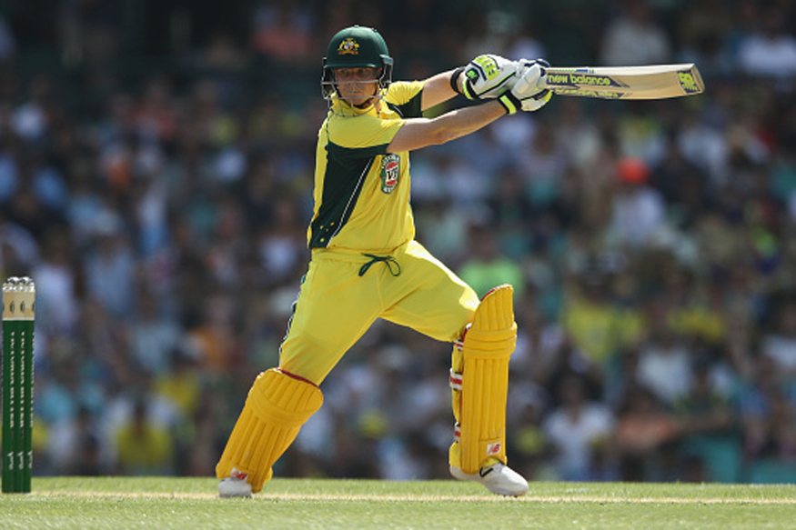 1st ODI: Steve Smith Leads Australia to 68-Run Win Over New Zealand