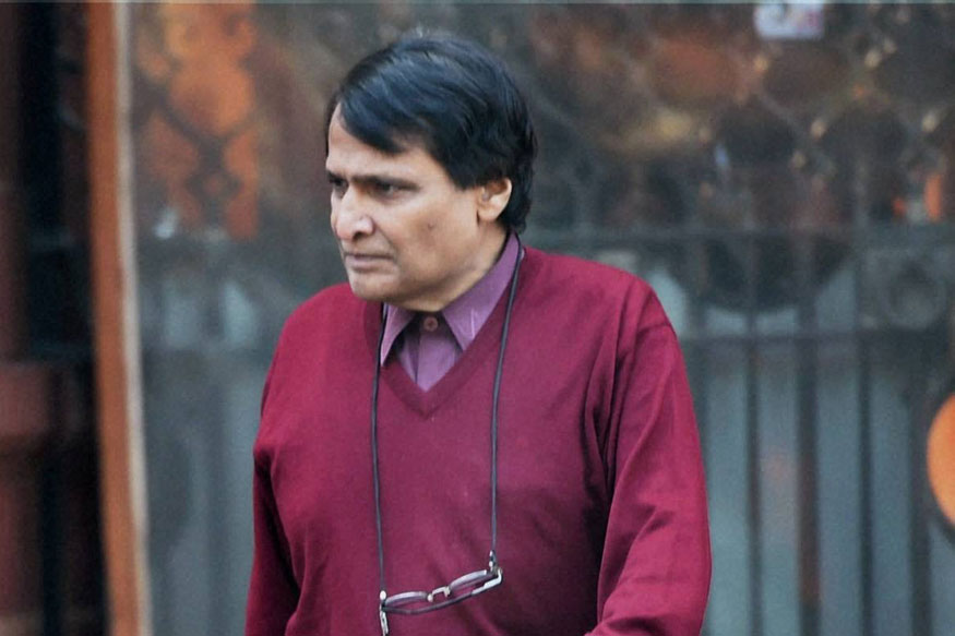 Naveen Patnaik Tweets Proposal, Suresh Prabhu Okays in 180 Seconds