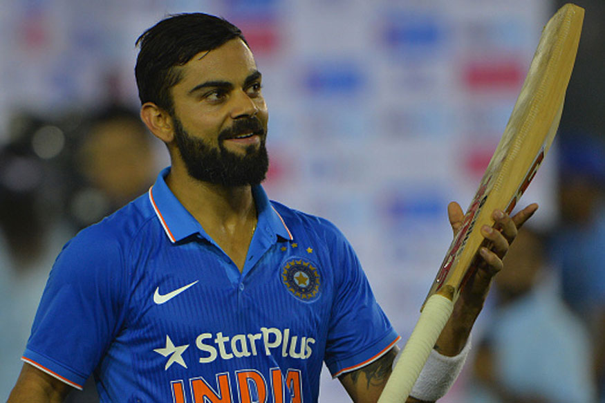 Virat Kohli Interview: Captain Speaks For the First Time