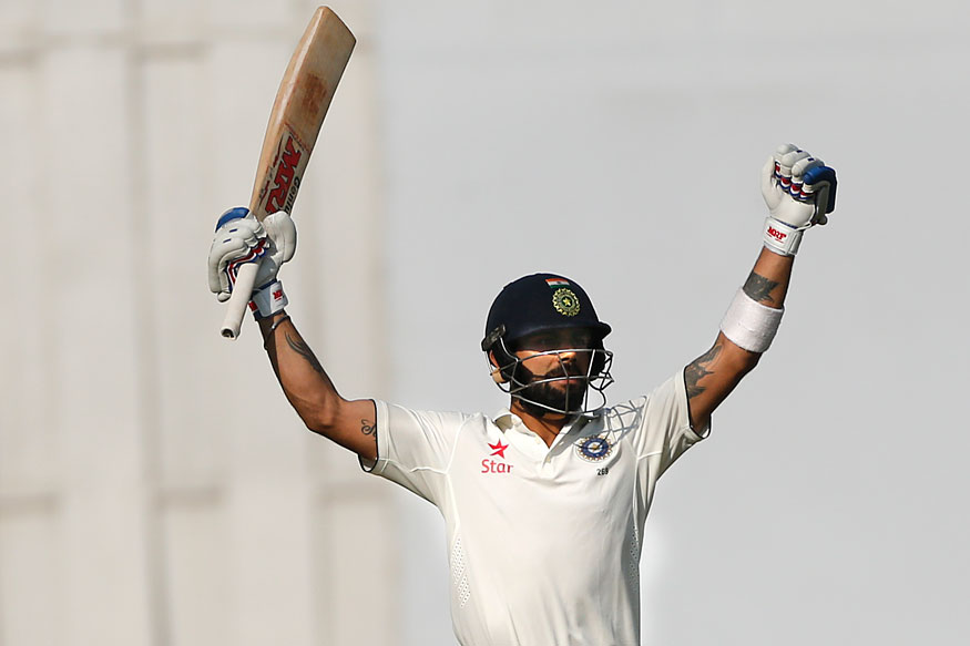 Virtuoso Virat Kohli Puts India In Command Against England On Day 3