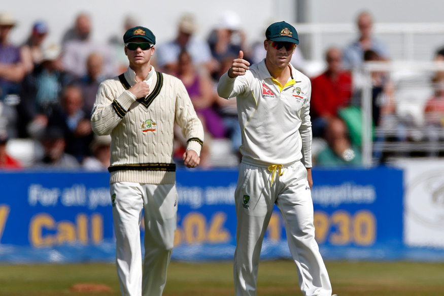 Australia Unchanged for First Pakistan Test