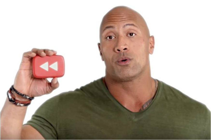 YouTube Rewind Celebrates Videos, People And Trends That Made 2016 Memorable