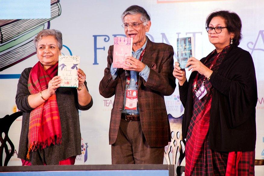 Jaipur Literature Festival 2017: Brexit, Demonetization and Rajinikanth Ruled Day 3
