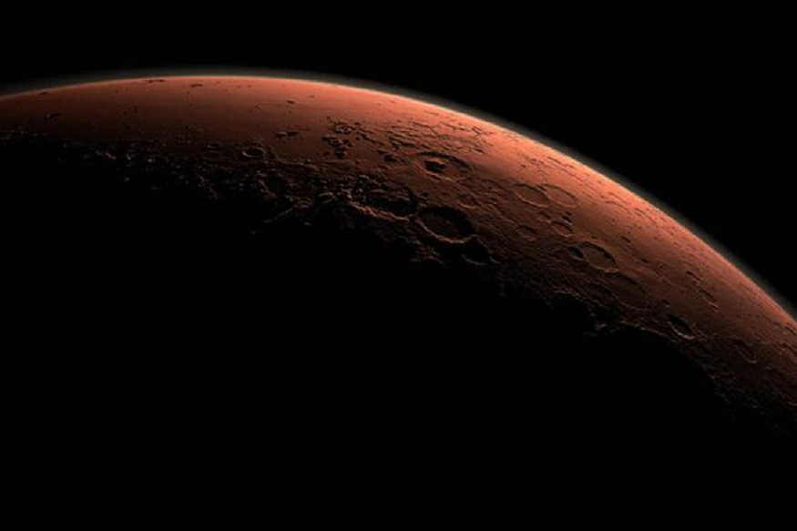China Confirms World's First Mars Simulation Base