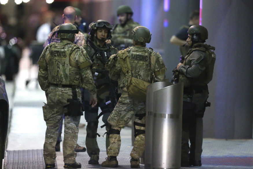 3 Out of Every 4 Convicted on Terror Charges in US Were Foreign Born, Says Report