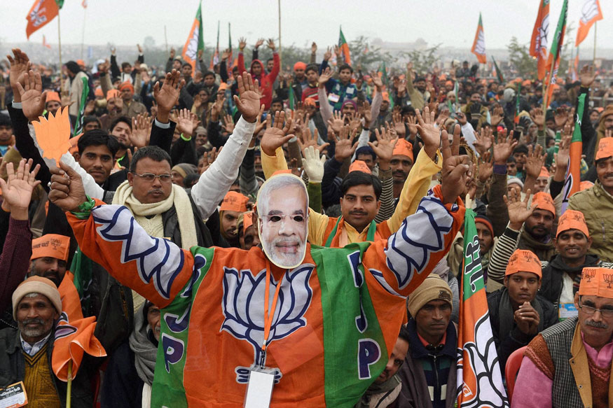UP Civic Polls: In MCD Repeat, BJP to Keep Sitting Councillors Away?