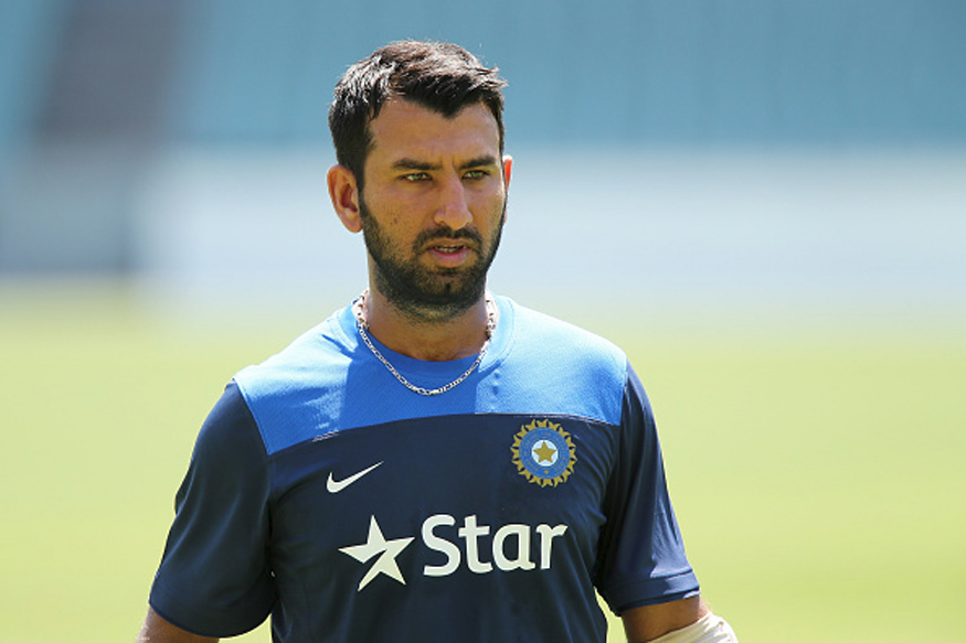 Cheteshwar Pujara Confident of Excelling in T20 Format