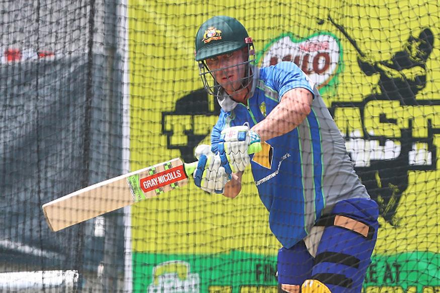 Chris Lynn, Billy Stanlake to Make ODI Debuts for Australia