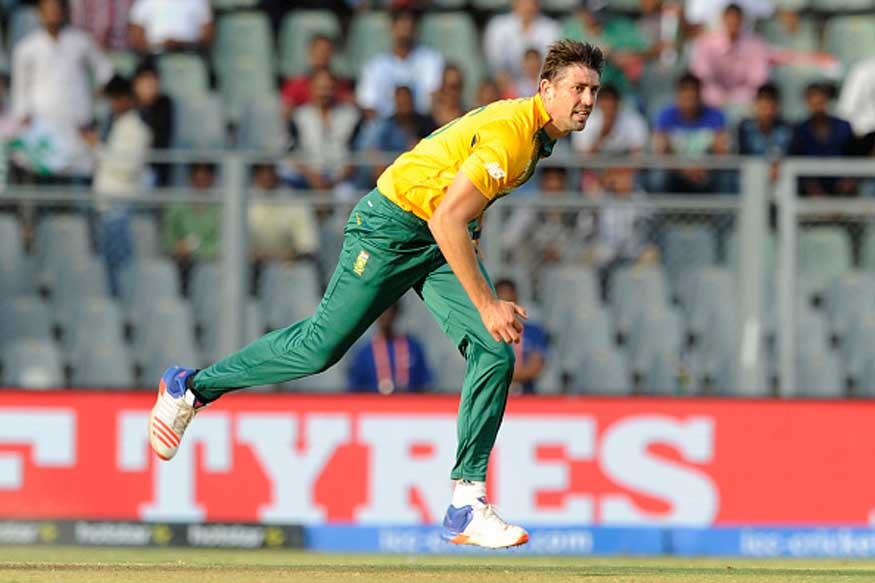 David Wiese Swaps South Africa For Sussex