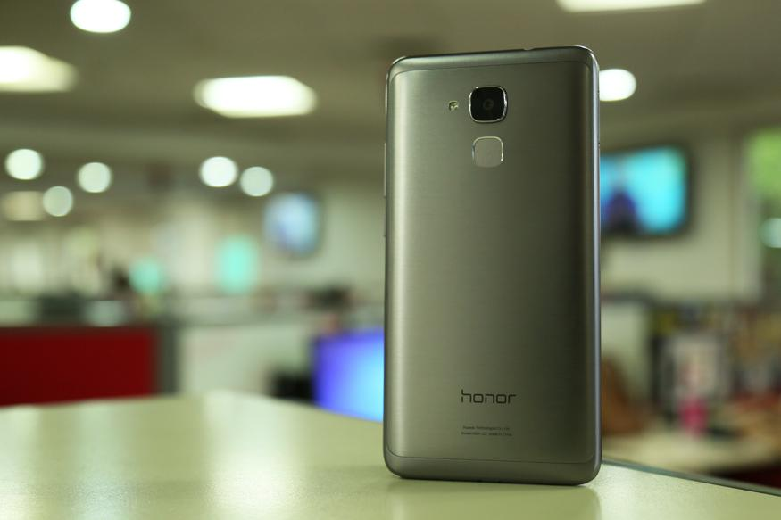 Huawei Honor 6X To be Available Exclusively on Amazon India