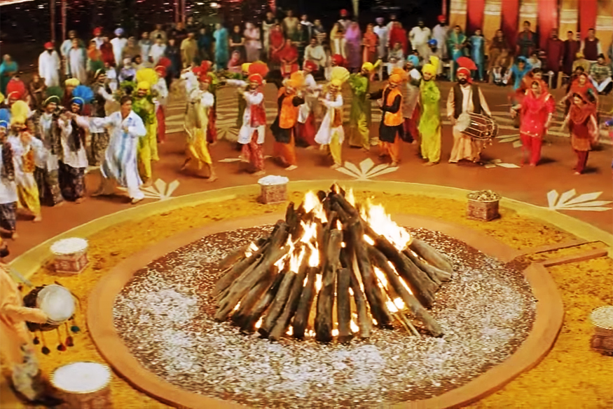 lohri makar sankranti pongal history and significance news lohrisong