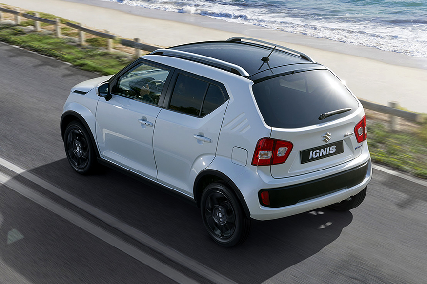 Maruti suzuki ignis how it has become a success even before its launch news18