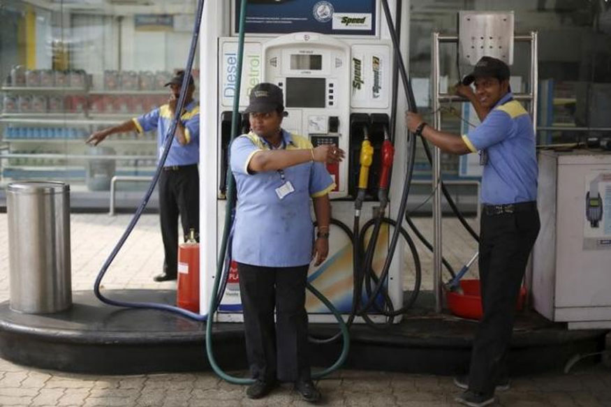 Petrol And Diesel Prices to be Revised Daily From Tomorrow