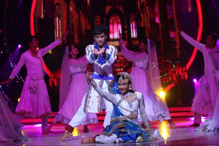 Teriya-Magar's-performance-