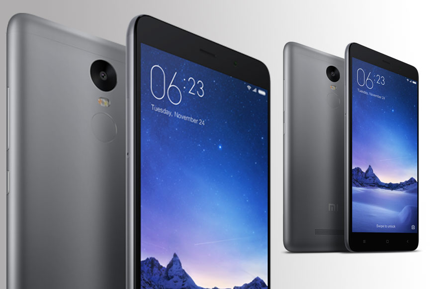 xiaomi redmi note 4 to launch today all you need to know. Black Bedroom Furniture Sets. Home Design Ideas
