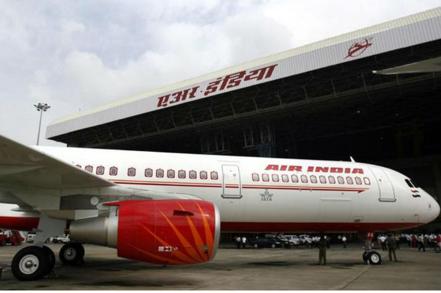 Air India to Hike Salaries of Permanent Employees