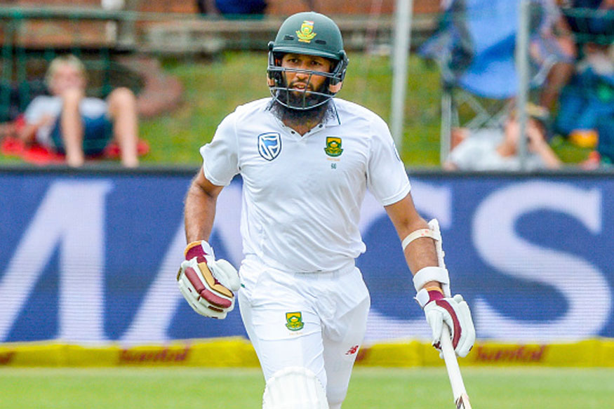 Faf du Plessis Feels Amla is Probably Last Protea to Play 100 Tests