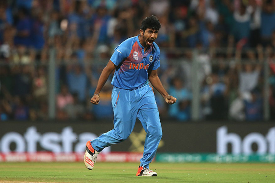 Live Cricket Score, India vs Sri Lanka 2017, 2nd ODI in Mohali: Bumrah Sends Back Gunathilaka, SL Struggling