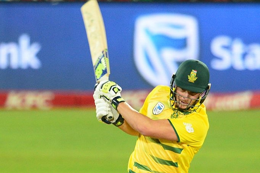 1st T20I: David Miller Leads South Africa to 19-run Victory Against Sri Lanka