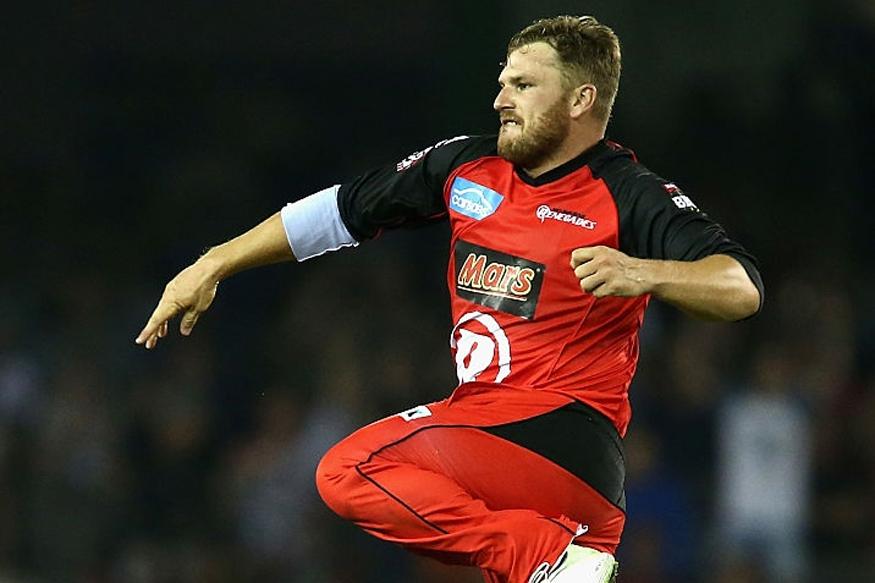 Ricky Ponting Backs Aaron Finch as T20I Skipper for Sri Lanka Series