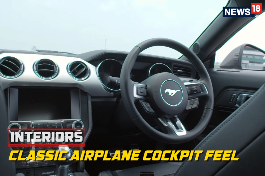 ford-Mustang-Interiors