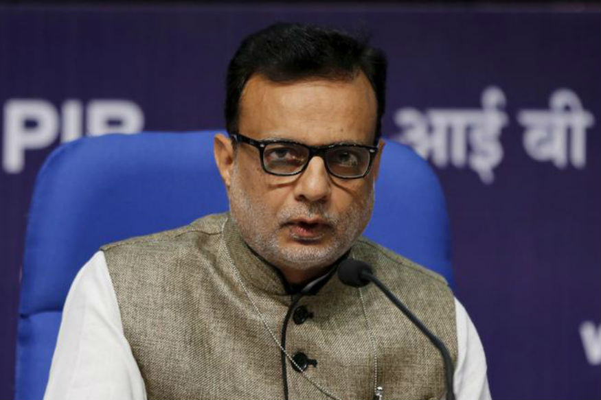 GST Rate Structure Needs Complete Overhaul, Says Revenue Secretary Hasmukh Adhia