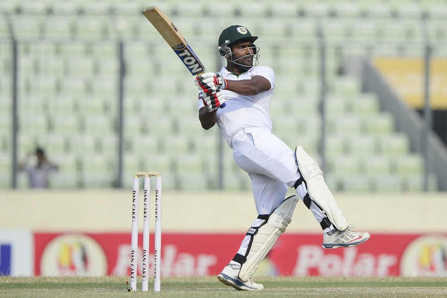 Mukund recalled for Bangladesh Test; Parthiv excluded