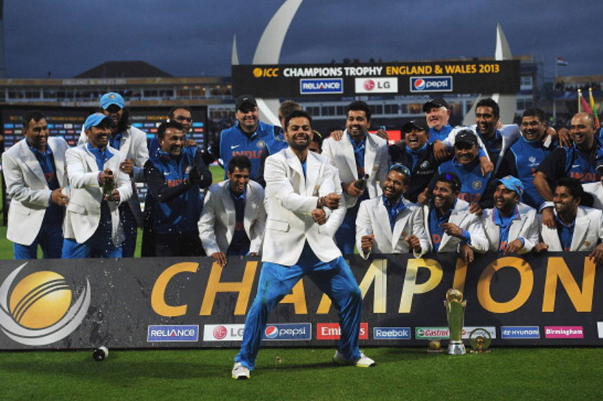 India Must Participate in Champions Trophy: Ramachandra Guha