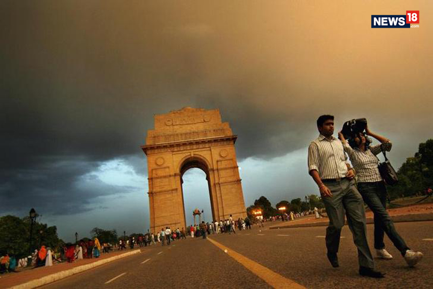 Explore Delhi In A Day With Just Rs 500 In Your Pocket